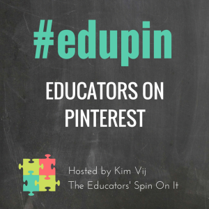 Educators on Pinterest a spot for teacher to connect and discuss Pinterest