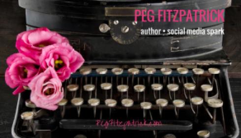 Go visit Peg Fitzpatrick's blog
