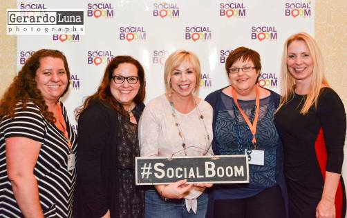 Join expert at Social Boom 2015 in Chicago