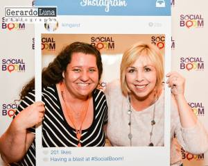kim and kim on instagram at social boom