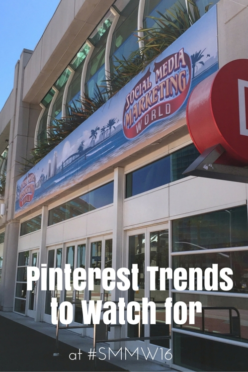 Pinterest Trends to Watch for at